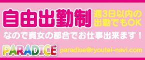 飛田新地料亭|PARADISE(パラダイス)